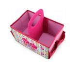 Caixa Organizadora Infantil c/ Alça - Pequeninos