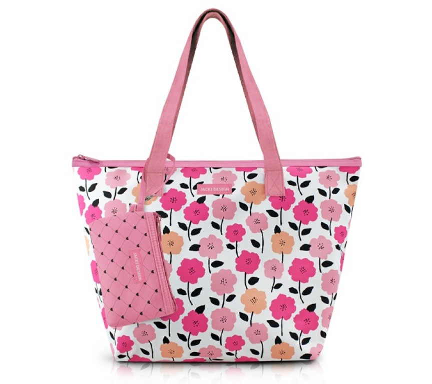 Bolsa c/ Niqueleira - Pink Lover