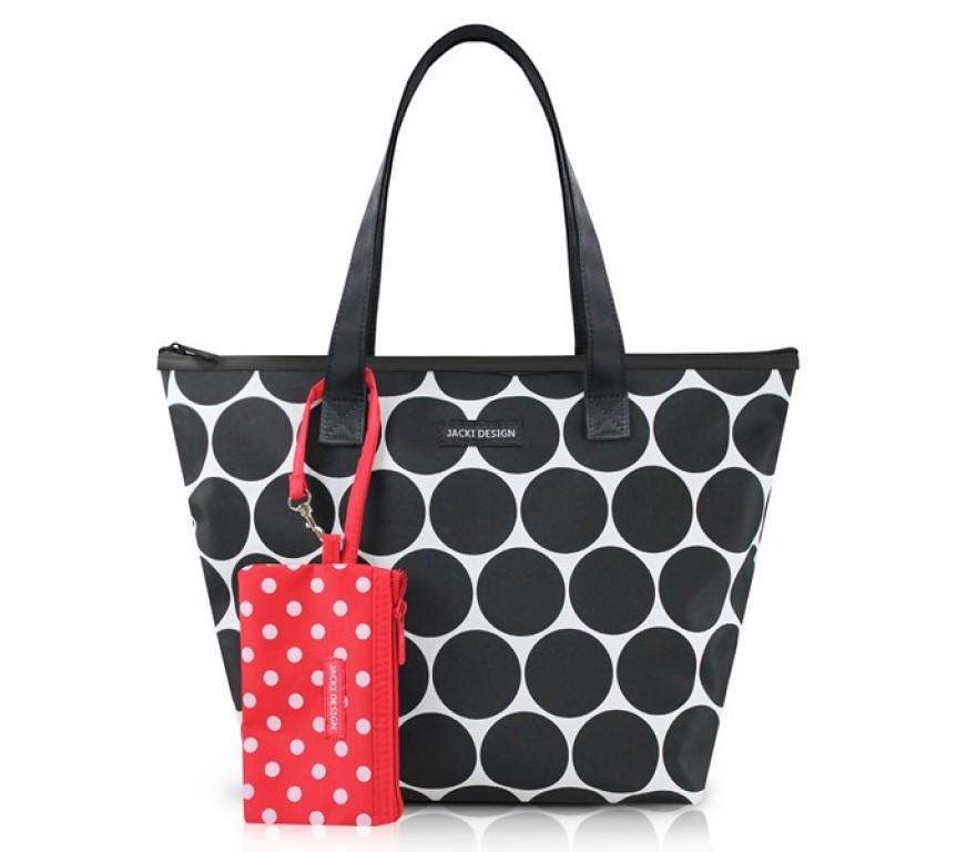 Bolsa c/ Niqueleira - Dots