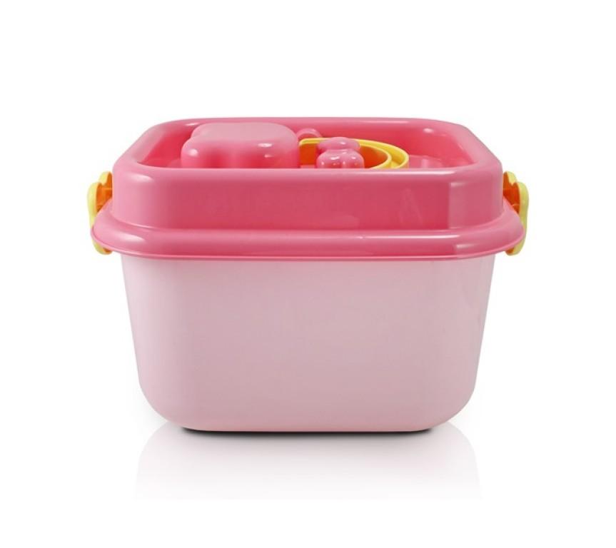 Caixa Organizadora Infantil 8L