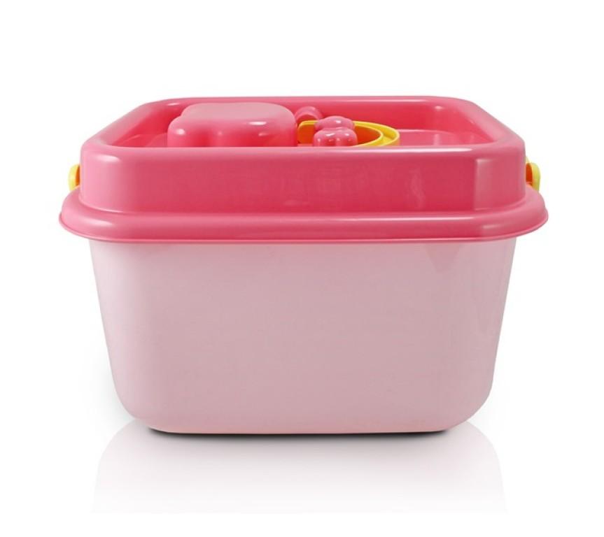 Caixa Organizadora Infantil 15L