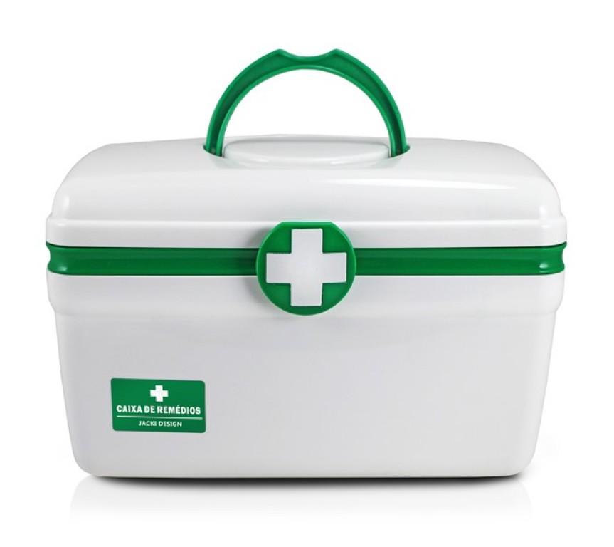 Caixa de Remédios (G)