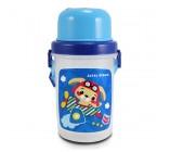 Squeeze 450ml Infantil