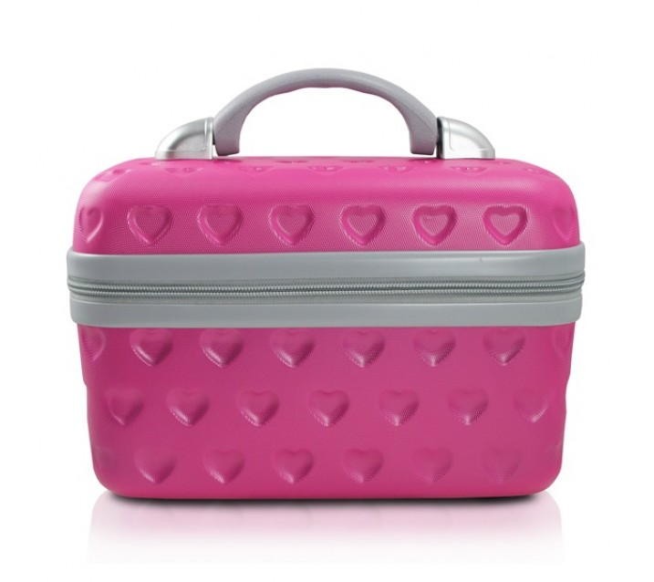 Frasqueira Love - Pink