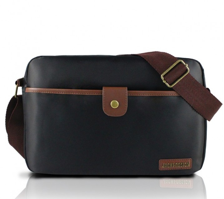 Bolsa Transversal - For Men