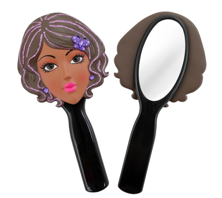 Espelho de Mão - Lana