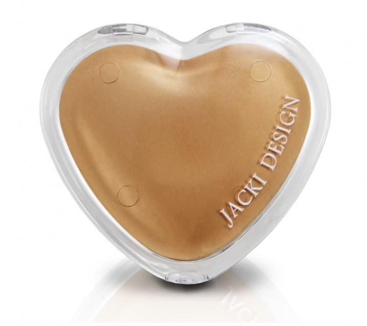 Espelho de Mão Coração