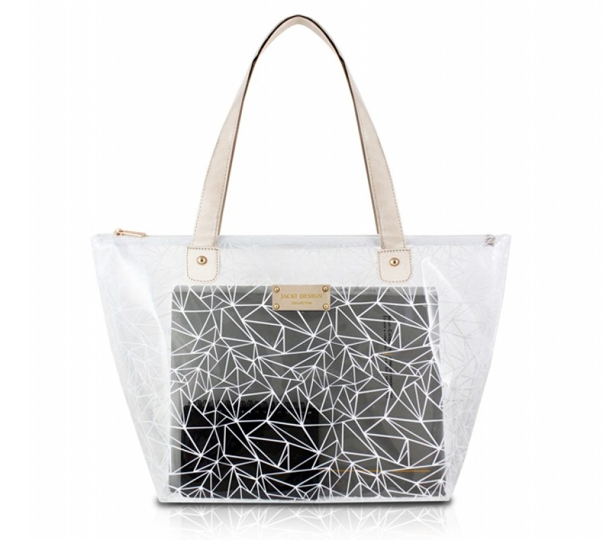 Bolsa - Crystal